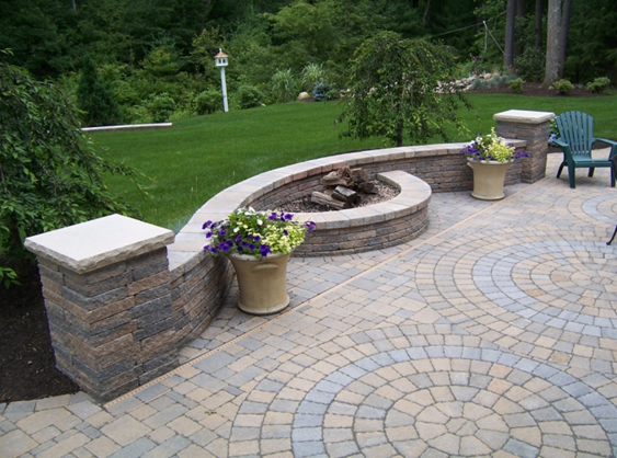 Contact Us - Giusto Landscaping | Landscaping Contractor | Landscape Design Construction ...